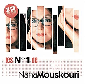 NANA MOUSKOURI - Les Numeros 1 - Amazon.com Music