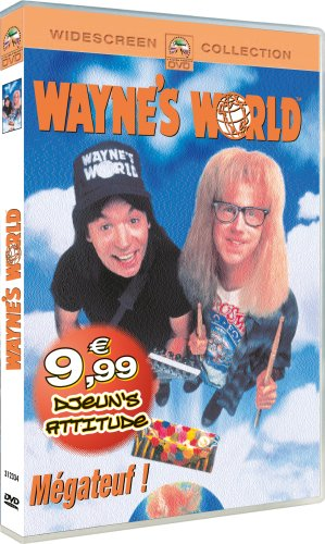 Waynes World [UK Import]