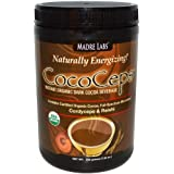 Madre Labs, CocoCeps, 225 g (7.93 oz) Powder, Re-Sealable Bag