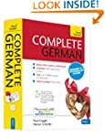 Teach Yourself Complete German (Book/...
