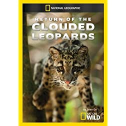 Return of the Clouded Leopards