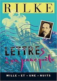 Lettres à un jeune poète, Rilke, Rainer Maria