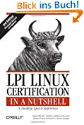 LPI Linux Certification in a Nutshell (In a Nutshell (O'Reilly))
