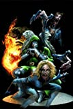 Ultimate Fantastic Four, Vol. 6: Frightful (0785120173) by Millar, Mark