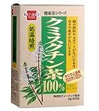 健康フーズ クミスクチン茶 (TB)