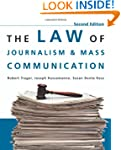 The Law Of Journalism And Mass Commun...
