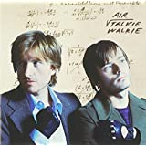 Talkie Walkie - Edition limitée (inclus un DVD contenant 30 minutes de concert)