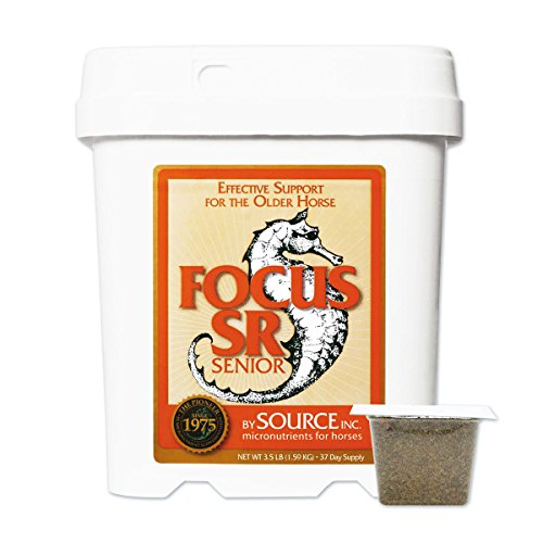 Focus Sr For Horses By Source