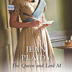 The Queen and Lord M Audiobook