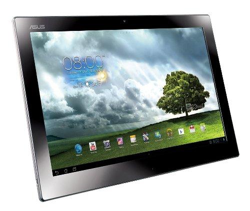 Asus P1801-T-B003M 90PT00I1001790Q 46,7 cm (18,4 Zoll) Tablet-PC (NVIDIA Tegra 3 Quad Core 1,3GHz, 2GB RAM, 32GB interne Speicher, WiFi, Bluetooth 3.0, Android 4.1 Touchscreen) schwarz