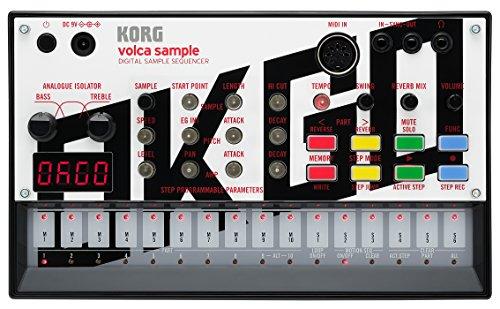 Korg volca sample - OK GO Edition