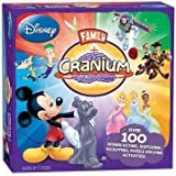 Amazing Disney Cranium Game