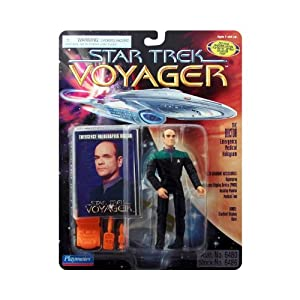 Star Trek Voyager - The Doctor - Emergency Medical Hologram