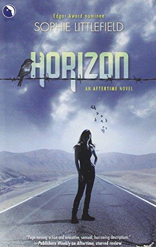Image of Horizon (An Aftertime Novel)