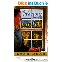 More Precious Than Gold (Sangre de Cristo Book 1) (English Edition)