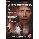 Green Butchers [DVD] [2007]by Line Kruse