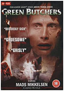 Green Butchers [DVD] [2007]