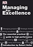 img - for Managing For Excellence book / textbook / text book