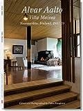 ヴィラ・マイレア Alvar Aalto Villa Mairea1937-39—世界現代住宅全集01(Residential Masterpieces)