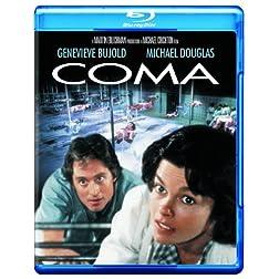 Coma [Blu-ray]