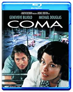 Coma [Blu-ray] [Import]