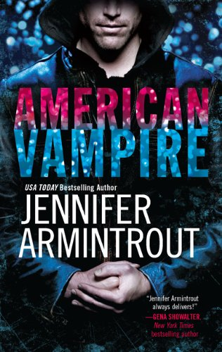 Review: American Vampire by Jennifer Armintrout