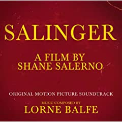 Salinger (Original Motion Picture Soundtrack)
