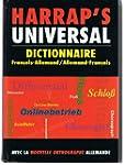 Harrap's Universal : Allemand/fran�ai...