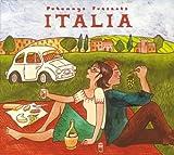 echange, troc Compilation - Italia