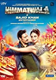 Himmatwala (Hindi Film / Bollywood Movie / Indian Cinema DVD)