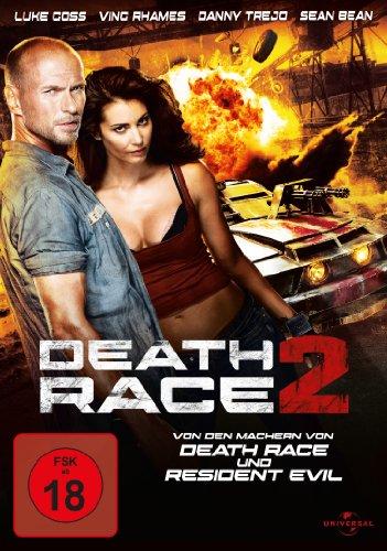 Death Race 2 (Gekürzte Fassung)