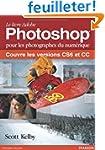 Le Livre Adobe� Photoshop�: pour les...