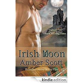 Irish Moon (Moon Magick Series)