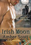 img - for Irish Moon (Moon Magick Series) book / textbook / text book