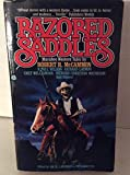 img - for Razored Saddles book / textbook / text book
