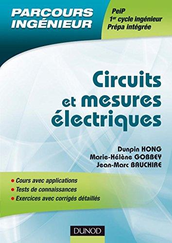 circuits et mesures électriques