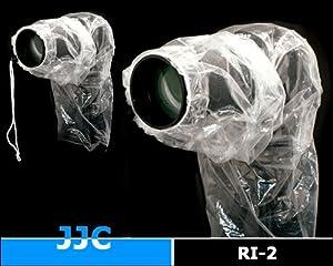 Professional Camera Rain Cover Protector sleeve For Canon T4I T3I 7D 60D 5DIII 50D and Nikon D3200 D5100 D7000 D90 D300