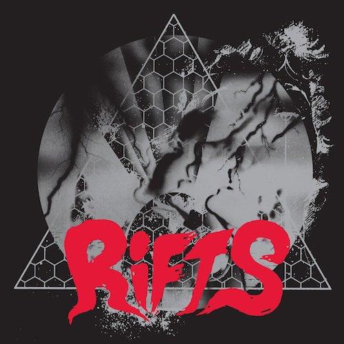 CD : Rifts (3 Disc)