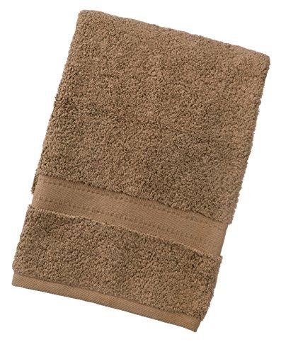 Super weiches Handtuch, westindische Baumwolle, 550g/qm - Handtuch - natur