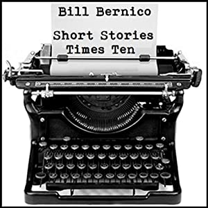 Short Stories Times Ten Audiobook