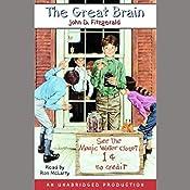 The Great Brain   John D. Fitzgerald