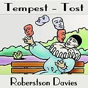 Tempest-tost: The Salterton Trilogy, Book 1 | Robertson Davies