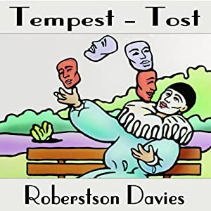 Tempest-tost Audiobook