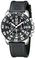 Luminox - Colormark Steel - Chronograph 3180 Series - A.3181