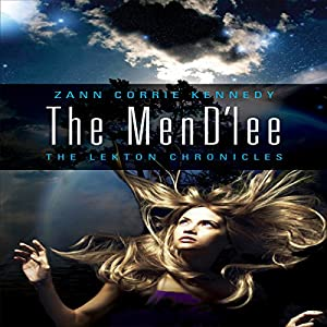 The MenD'lee Audiobook