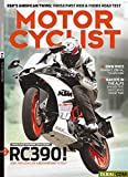 Motorcyclist Magazine December 2014   EBR s American Twins 1190SX   1190RX   KTM s RC390   BMW R90S   Motorcycling In The Alps