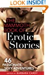 The Mammoth Book of Erotic Stories: 4...