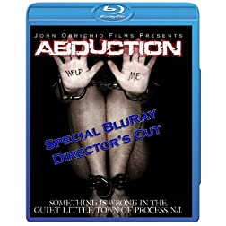 Abduction Special BluRay [Blu-ray]