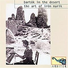 Bartok in the Desert