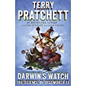 Darwin's Watch: The Science of Discworld III: A Novel Audiobook by Terry Pratchett, Ian Stewart, Jack Cohen Narrated by Michael Fenton Stevens, Stephen Briggs
